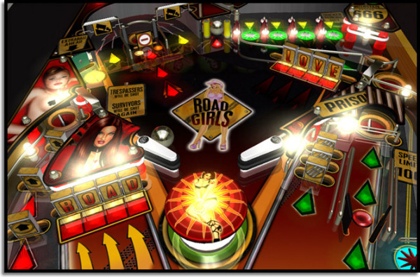 Pinball! - page 1 Forum - Adventure Gamers Forums